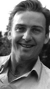 Johan Götbring, Miiljöinvent